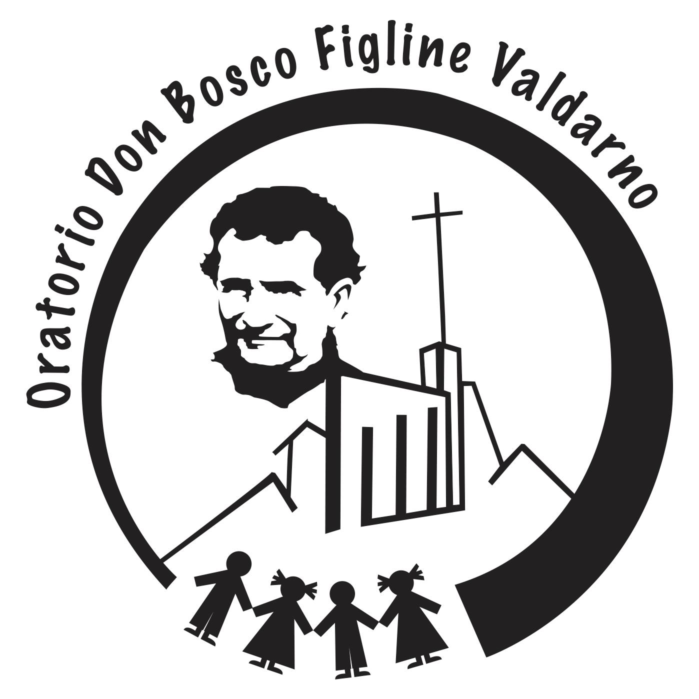 Logo Oratorio don Bosco di Figline Valdarno