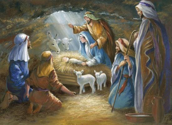 Buon Santo Natale.Buon Natale Oratorio Don Bosco Di Figline Valdarno