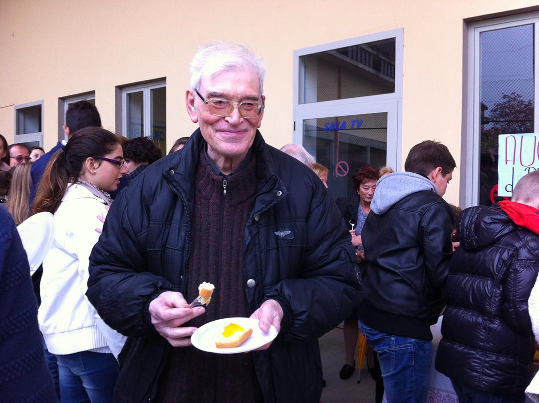 Don Pietro Pagotto